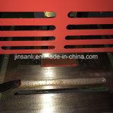 Marcas chinas Procesamiento de Metal perforado, entallado, flexión, Máquina de prensa de doblado