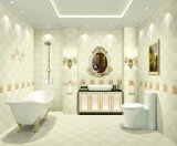 Azulejo de suelo de cerámica y azulejo de la pared para el cuarto de baño y la cocina (P68013)