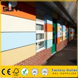 1220*2440 Panel decorativo exterior