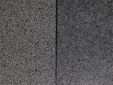 Китайский серого гранита G654 плиткой (серые) кунжута