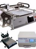 SMTの生産ラインPrinter+P&P Machine+Reflowのオーブン