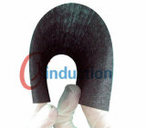 Strato sintetico flessibile sottile della grafite con alta conducibilità termica