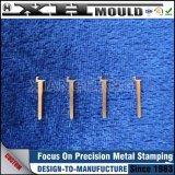Custom Precision Metal Stamping connecteur terminal avec une haute qualité