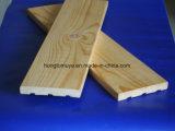 発動を促された木製の土台板およびMDFの土台板