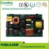 8L mit hoher Schreibdichte Vorstand Schaltkarte-HDI und PCBA