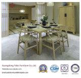 Высокое качество бар мебель с ткань стул комбинации (YB-R-13-1)