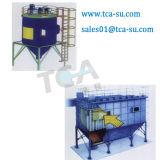 De industriële Collector van het Stof van de Filter van de Zak van de Filter van de Cycloon van de Filter