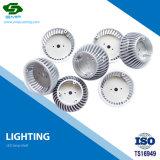 L'aluminium moulé sous pression, l'ISO/TS 16949 Pendentif abat-jour de lumière