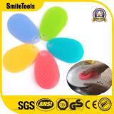 Balai antibactérien multifonctionnel de lavage de silicones pour la vaisselle