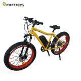 軽量の電気バイク26インチ長距離電気バイク