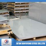 Piatto materiale dell'acciaio inossidabile di AISI 304