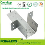 Feuille de métal en acier inoxydable personnalisé Fabrication fabricant de pièces de boîtier