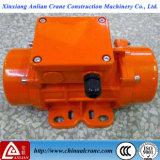 motor eléctrico de la vibración la monofásico de 110V 220V
