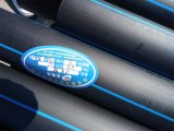 Flexibles Plastikrohr für Wasserversorgung