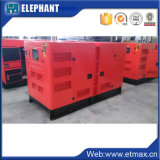 32kw 40kVA Lovol 전기 디젤 엔진 발전기