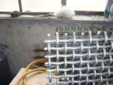 Ультра тонкий корпус из нержавеющей стали Обжатый провод сетка (Заводская продажи)