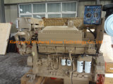 Cummins-Marinedieselmotor Kta19-Dm für Marinegenerator-Laufwerk