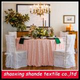 Новое прибытие Sparkly Шампань/ткань таблицы Sequin венчания скатерти Sequin серебра/золота для декора дня рождения свадебного банкета