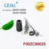 Erikc parte Foozc99025 il kit Bosch F00zc99025 e F Ooz C99 025 degli iniettori per Mercedes-Benz 0445110054 0445110055
