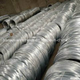 3.5mm general Tensile Strength Hot DIP Galvanized Iron Wire