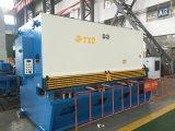유압 깎는 기계 또는 절단 또는 단두대 기계 (QC12Y-20*3200)