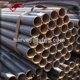 Carbonio tubo d'acciaio del nero di 36 pollici