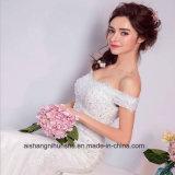 Пояс смычка отбортовывая Bridal платье венчания Mermaid сбор винограда мантии