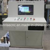 A cantoneira de puncionar e marcando a máquina fabricada na China
