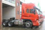 Dongfeng 385 HP 6X4 트럭 트랙터 (DFL4251AX16A)