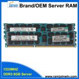 De RAM 1333MHz van de Server van de Capaciteit van de Fabriek van Joinwin van Shenzhen 8GB DDR3