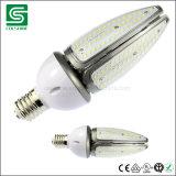 30W-100W Calle luz LED de luz de lámpara de maíz E27/E40