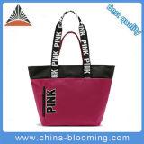 女性の方法ハンドバッグの偶然のショッピング肩浜袋