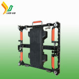 IP65 Outdoor Die-Casting pleine couleur aluminium LED Location Cabinet / P10 Affichage LED de location