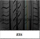Neumático de SUV, neumático del coche del alto rendimiento, neumático de la polimerización en cadena, neumático radial 175/70r13 185/70r14 225/40r18 245/40r18 del coche