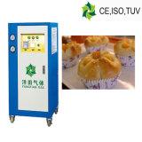 食品保存3nm3/Hおよび5nm3/Hのための小さいPsa窒素機械