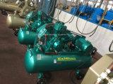 Ka-25 de Dubbele Compressor van de Lucht van de Controle 116psi 88CFM Industriële