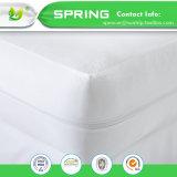 Hangzhou Textile matelas de couvercle de fermeture à glissière imperméable enrobage