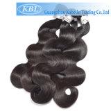 Категория 7A бразильского человеческого волоса, волна волос
