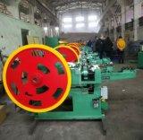 Direkter Maschinen-Hersteller-automatische geläufige Eisen-Draht-Nägel, die Maschine herstellen