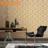 PVC étanche Accueil Mur 3D de Fleur de papier peint papier pour la décoration intérieure