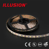 22-24 lm/LED SMD5050 60LED/M/IP65 IP20/IP68 Strip Light LED de silicium