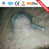 Bloco de máquina/gelo de fatura de gelo do floco da neve que faz o preço da máquina