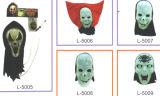 Halloween maskiert 2 (L5005-L5009)