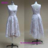 Satin-Gewebe-Typ und Braut-Gebrauch-Nixe-Hochzeits-Kleid