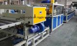 Profil PVC de vente à chaud des machines avec un prix de l'extrudeuse