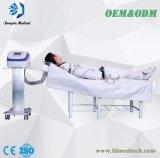 Machine van het Vermageringsdieet van de Vermindering van de Drainage van het Systeem van Pressotherapy de Infrarode Lymfatische Vette