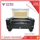 Corte del laser del CO2 y fabricante de la máquina de grabado