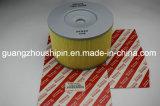 Filtro de aire Filtro de aire de papel 17801-67060 para Toyota Landcruiser