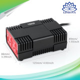 150W de Omschakelaar van de Macht van de auto met 5V de Lader van Styling&Car van de Auto van de Output USB
