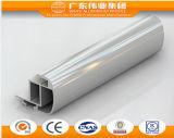 Het Profiel van het aluminium voor het Kleden zich van het Haar Apparaten van Aluminium Weiye